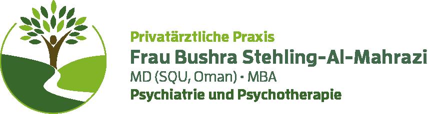 Privatärztliche Praxis für Psychiatrie und Psychotherapie - Frau Bushra Stehling-Al-Mahrazi